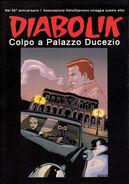 Diabolik Colpo a Palazzo Ducezio Vol 1 1