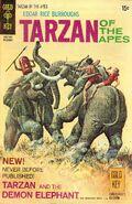Edgar Rice Burroughs' Tarzan of the Apes Vol 1 197