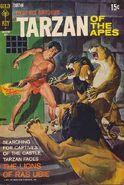 Edgar Rice Burroughs' Tarzan of the Apes Vol 1 201