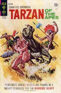 Edgar Rice Burroughs' Tarzan of the Apes Vol 1 205
