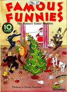 Famous Funnies Vol 1 17
