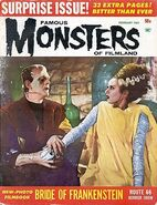 Famous Monsters of Filmland Vol 1 21