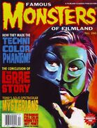 Famous Monsters of Filmland Vol 1 246