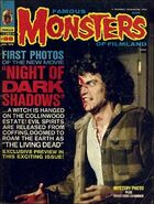 Famous Monsters of Filmland Vol 1 88
