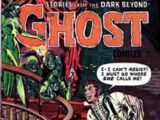 Ghost Comics Vol 1 11