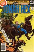 Jonah Hex Vol 1 20