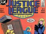 Justice League International Vol 1 8