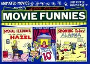 Little Giant Movie Funnies Vol 1 2