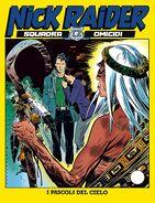Nick Raider Vol 1 108