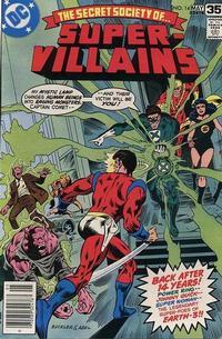 Secret Society of Super-Villains Vol 1 14