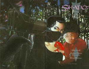 Shado Song of the Dragon Vol 1 3