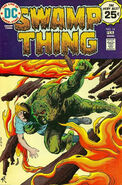 Swamp Thing Vol 1 14