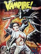 Vampire! Vol 1 5