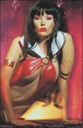 Vampirella Lives Vol 1 3-B