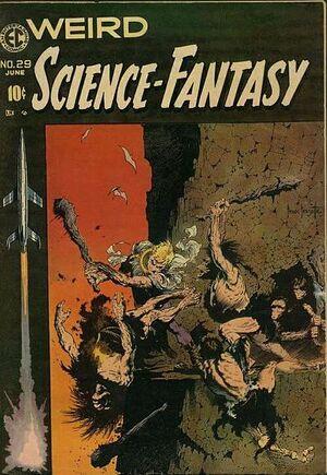 Weird Science-Fantasy Vol 1 29