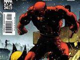 Wolverine Vol 3 24