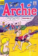 Archie Vol 1 186