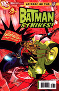 Batman Strikes Vol 1 36
