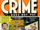 Crime Does Not Pay Vol 1