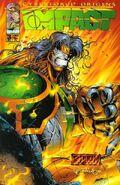 Cyberforce Origins Vol 1 3