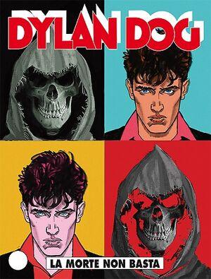 Dylan Dog Vol 1 331