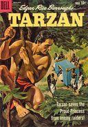 Edgar Rice Burroughs' Tarzan Vol 1 119