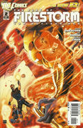 Fury of Firestorm The Nuclear Men Vol 1 2