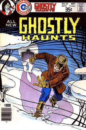 Ghostly Haunts Vol 1 54