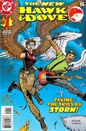 Hawk and Dove Vol 4 1