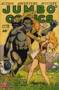 Jumbo Comics Vol 1 76