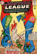 Justice League of America Vol 1 18