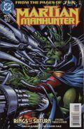 Martian Manhunter Vol 2 15