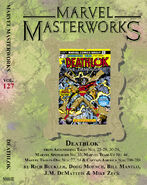 Marvel Masterworks Vol 1 127