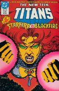 New Teen Titans Vol 2 23