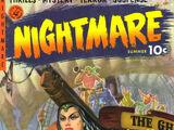 Nightmare Vol 1