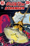 Phantom Stranger Vol 2 23