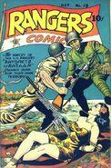 Rangers Comics Vol 1 19