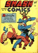 Smash Comics Vol 1 61