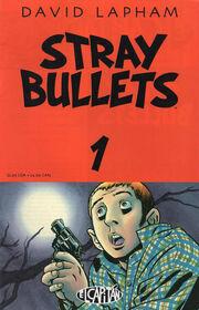 Stray Bullets Vol 1 1