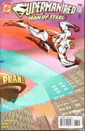 Superman Man of Steel Vol 1 77