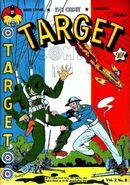 Target Comics Vol 1 20