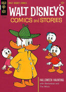 Walt Disney's Comics and Stories Vol 1 291