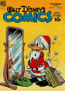 Walt Disney's Comics and Stories Vol 1 99