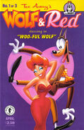 Wolf & Red Vol 1 1
