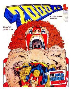 2000 AD Vol 1 72