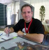 Ariel Olivetti (Strasbulles 2009)