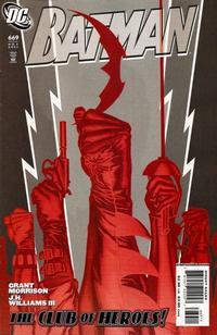Batman Vol 1 669