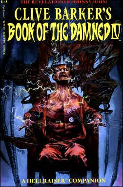 Book of the Damned Vol 1 4