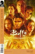 Buffy the Vampire Slayer Season Eight Vol 1 35