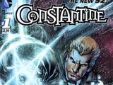 Constantine Vol 1 1
